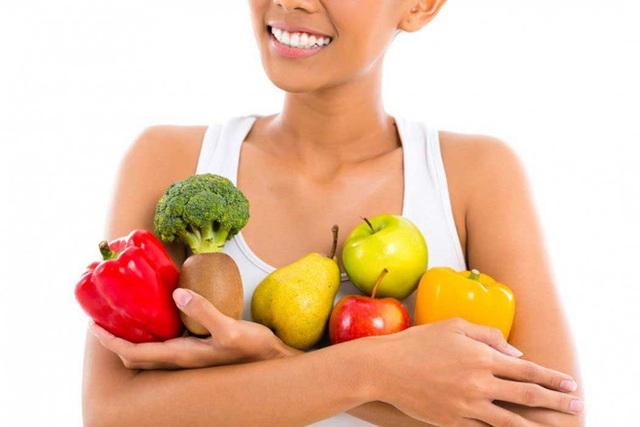 Chế độ ăn uống, sinh hoạt hợp lý, lành mạnh là cách để phòng bệnh gan nhiễm mỡ.