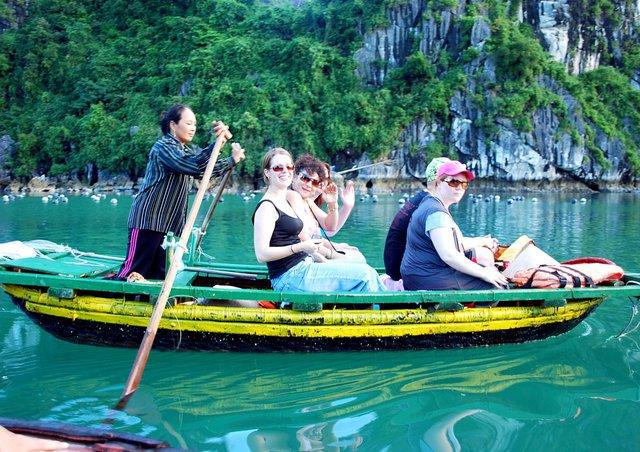 Đến năm 2020 Việt Nam sẽ thu hút khoảng 17-18 triệu lượt du khách quốc tế