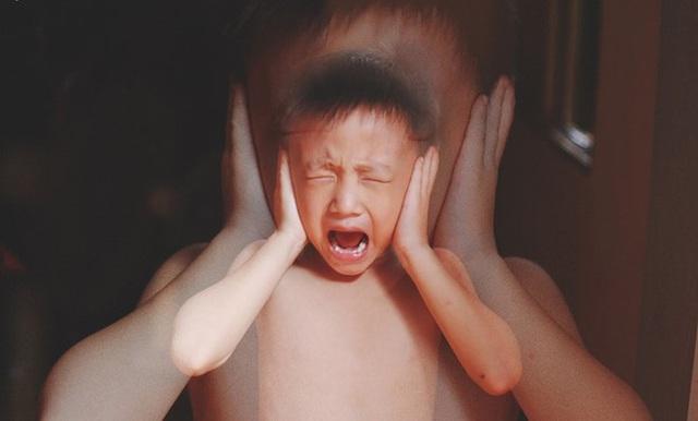 Bức xạ điện từ ảnh hưởng đến sự phát triển não của trẻ (Ảnh minh họa).