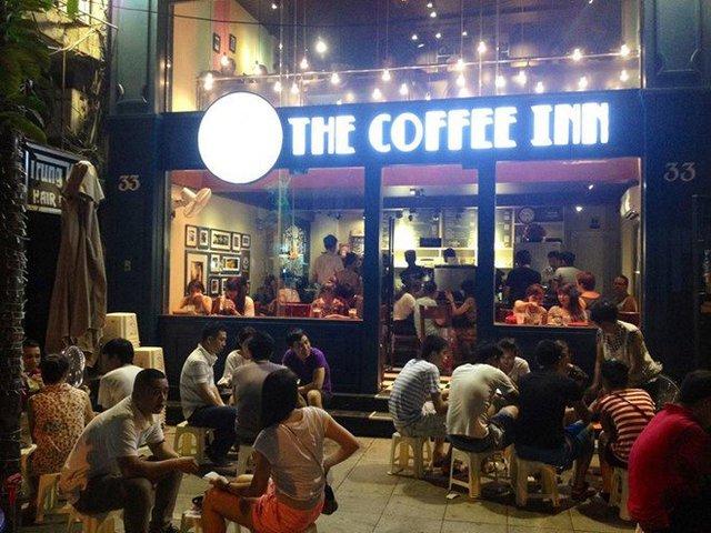 Trào lưu mới đã khiến cho các quán cà phê nhanh chóng vắng khách