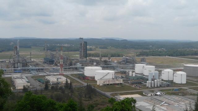 Cuộc cạnh tranh giữa các nhà máy lọc dầu sẽ rất khốc liệt.