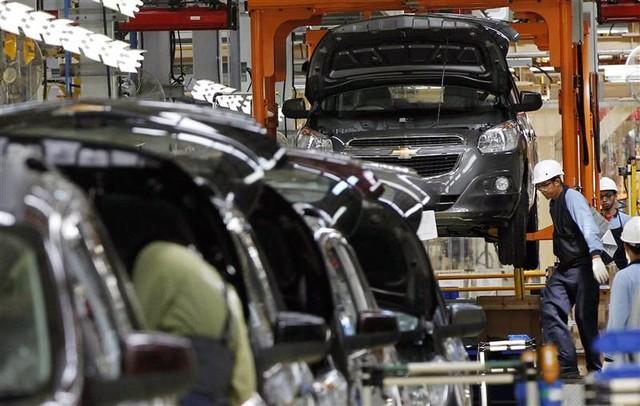 Ưu tiên cho dòng xe chiến lược nên Thái Lan và Indonesia đánh thuế tiêu thụ đặc biệt thấp (ảnh Reuters)
