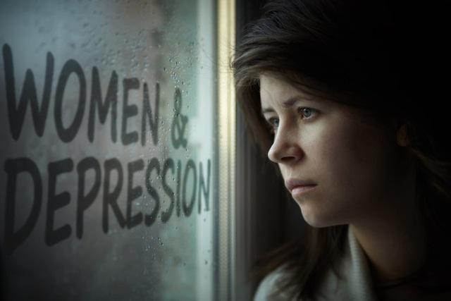 Bạn không thể một mình thoát khỏi trầm cảm