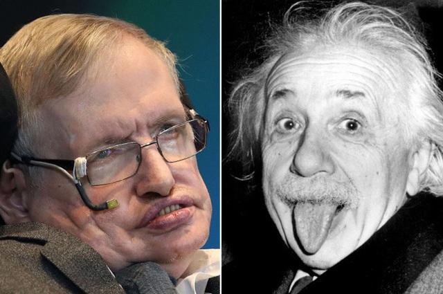 Kết quả trên giấy của Arnav Sharma còn vượt qua 2 nhà khoa học thiên tài là Albert Einstein và Stephen Hawking.