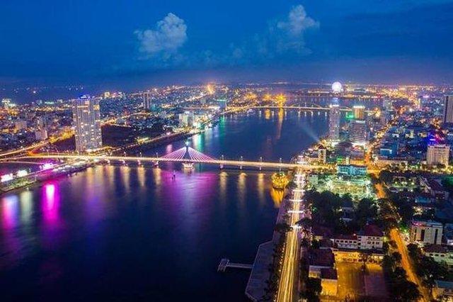 Những thành phố bậc trung như Đà Nẵng sẽ giúp kinh tế khu vực phát triển