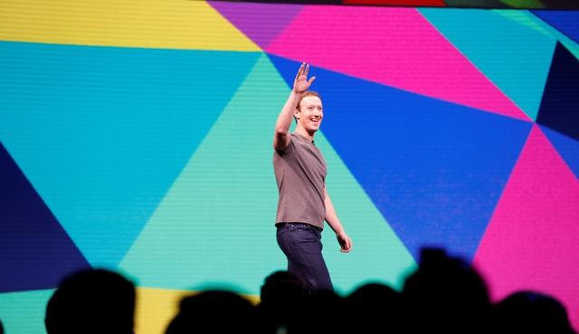 CEO Facebook Mark Zuckerberg có khả năng ra tranh cử tổng thống Mỹ