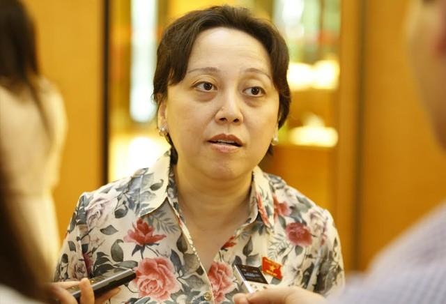 PGS Phạm Khánh Phong Lan