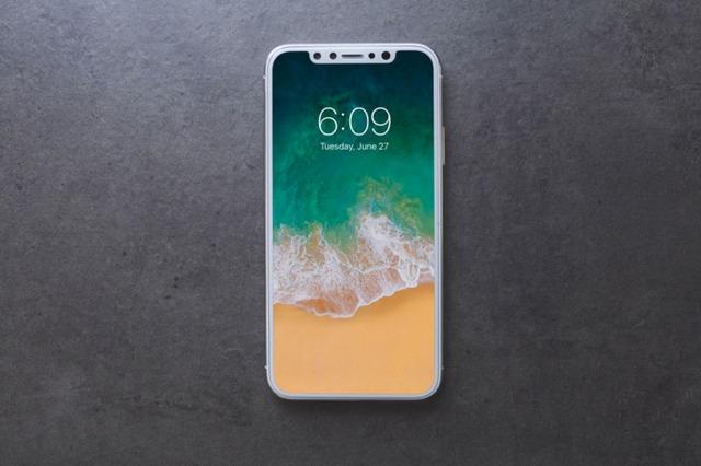 iPhone 8 có thể không còn nút Home vật lý.