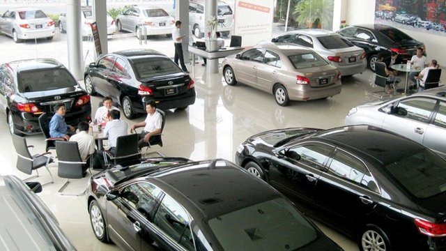 Nhiều ông chủ salon bế tắc, không biết chuyển hướng kinh doanh gì