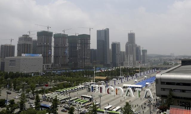 Hội chợ công nghệ Big Data Expo