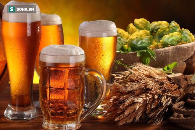 Hạn chế đồ uống có cồn giảm nguy cơ mắc ung thư ruột già