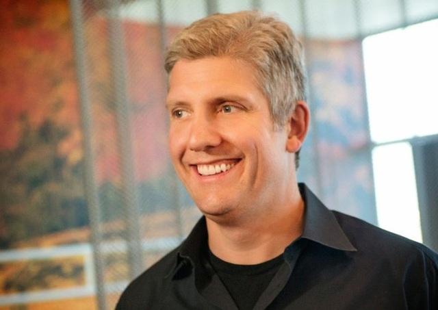 Rick Osterloh sẽ phụ trách mảng phần cứng của Google.
