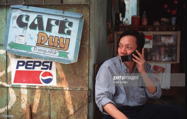 Lĩnh vực Thông tin & Truyền thông tại Việt Nam đã có sự tăng trưởng rất mạnh trong khoảng chục năm trở lại đây. Ảnh: Getty Images