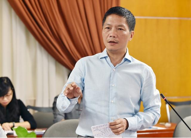 Bộ trưởng Công Thương Trần Tuấn Anh cho biết sẽ tiếp tục nỗ lực cải cách. - Ảnh: VGP/Nhật Bắc