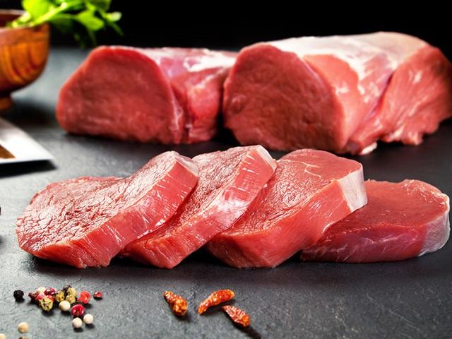 Mối liên quan giữa ăn thịt đỏ và thịt chế biến với ung thư, đặc biệt là ung thư đại trực tràng rất nhất quán