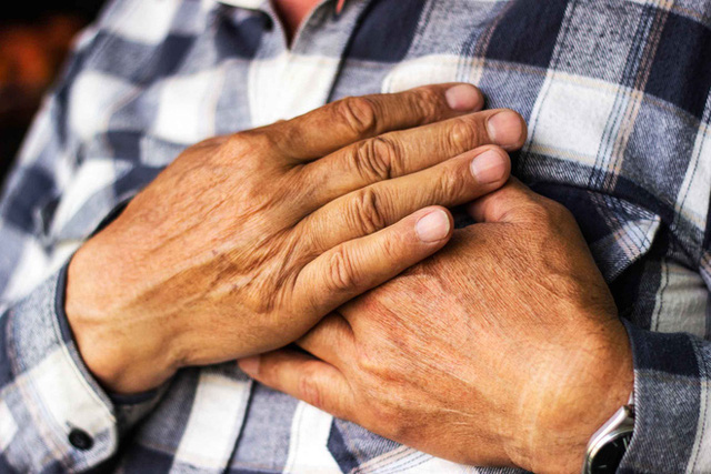 Bỏ bữa sáng có thể tăng nguy cơ mắc bệnh tim