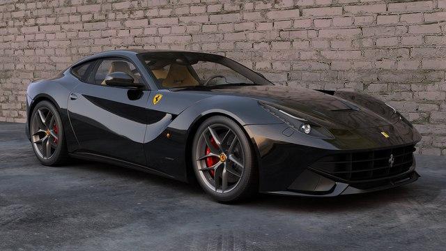 Mời các bạn cùng nhìn lại hành trình tuyệt vời kéo dài 70 năm của Ferrari.