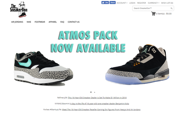 SneakerDon