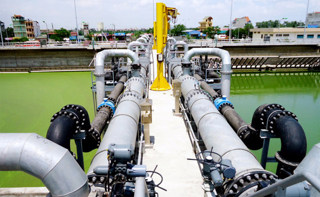 Kiểm toán Nhà nước vào cuộc và đã phát hiện nhiều sai phạm tại Dự án Nhà máy xử lý nước thải Yên Sở do Gamuda Land thực hiện theo hình thức BT.