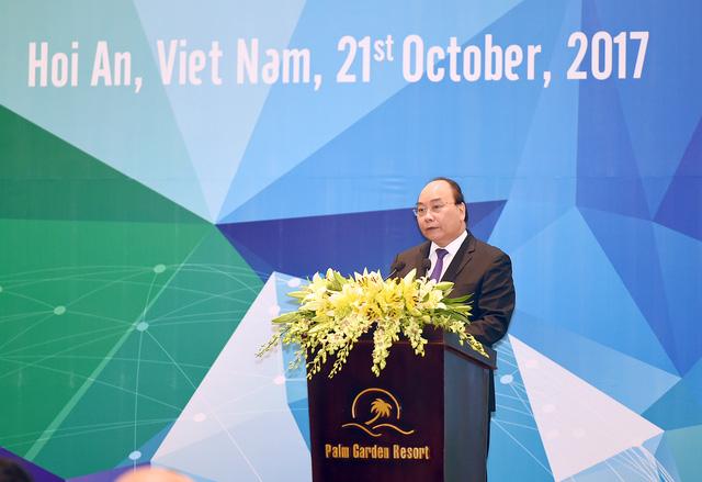 Thủ tướng dự sự kiện quan trọng nhất của tiến trình Bộ trưởng Tài chính APEC - Ảnh 2.