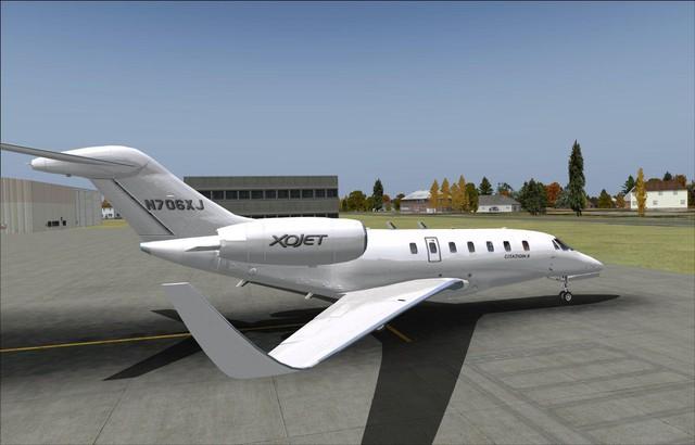 XOJets mở rộng đường bay đến Texas.