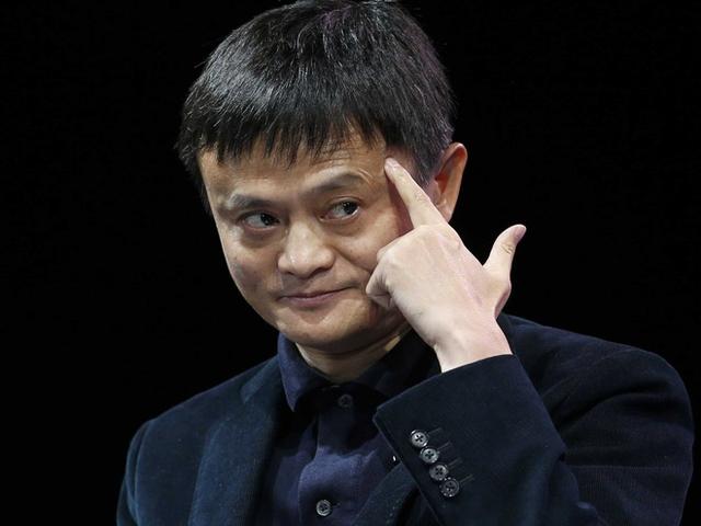 Jack Ma cũng rất yêu thích thiền, hằng năm lên núi dưỡng sinh và luyện tập thiền định.