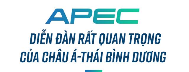 APEC 2017: Những chuyện bên lề có sức nặng ngàn cân - Ảnh 1.