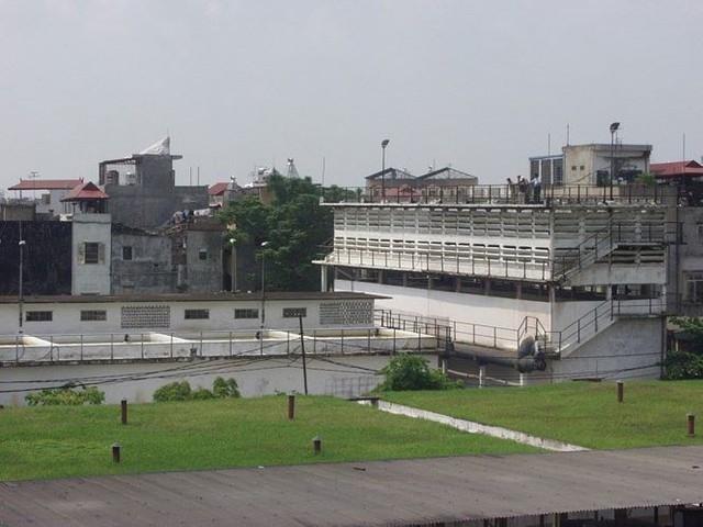 Chủ tịch Hà Nội lý giải việc di dời nhà máy nước sạch Ngô Sỹ Liên để xây dựng nhà cao tầng