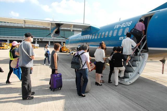 Việc bù lỗ cho đường bay mới bị ế sẽ được đưa ra lấy ý kiến tại kỳ họp HĐND TP Cần Thơ sắp tới. Ảnh: NGỌC TRINH