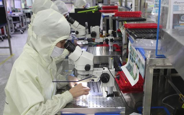 Sản phẩm có thị trường lớn và kinh doanh sôi động nhất Việt Nam hiện nay là các mặt hàng điện tử dân dụng như các thiết bị nghe nhìn, các phương tiện giải trí.