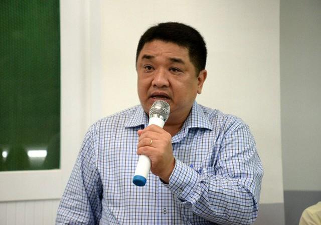Ông Võ Khánh Hưng, Phó Giám đốc Sở GTVT TP phải gắn trách nhiệm của chủ đầu tư đối có một số công trình đào các con phố ẩu