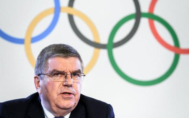 Các vận động viên Nga đã bị IOC thông báo cấm tham dự Thế vận hội Mùa Đông 2018 tại Pyeongchang, Hàn Quốc (Ảnh: Getty)