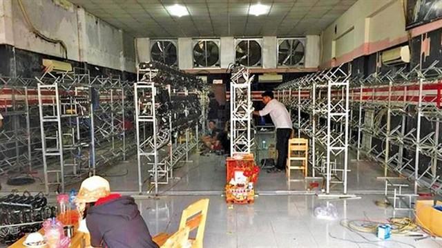 Máy đào Bitcoin được nhập về Việt Nam đều được thông quan vì không nằm trong danh mục cấm