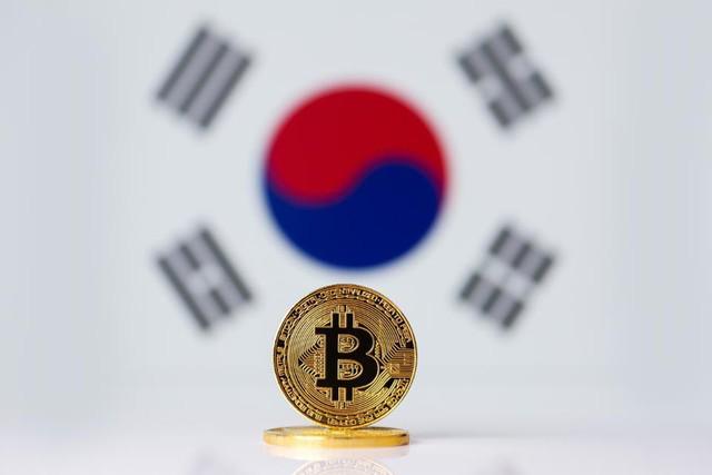 Hàn Quốc cũng có động thái mạnh mẽ liên quan tới tiền ảo - Ảnh: Forbes.