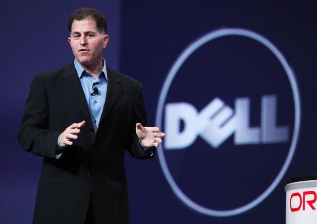 Michael Dell hiện 52 tuổi (Nguồn: CNET).