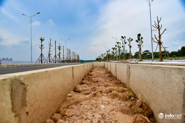 Sau khi thông xe vào cuối năm 2017, dự án sẽ tạo nên những tuyến đường chính dẫn vào khu đô thị phía Tây Nam của thành phố và các khu vực lân cận.