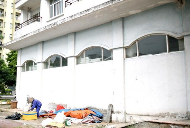 Sau đề xuất của Hanco 3, Thành ủy Hà Nội đã có văn bản yêu cầu chủ đầu tư lập 2 phương án: Một là cải tạo, sửa chữa khu nhà để làm nhà ở xã hội. Hai là phá bỏ hoàn toàn để xây dựng quỹ nhà mới
