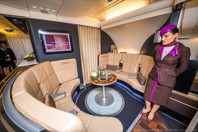 photo 11 1484304209195 Chiêm ngắm tận mục căn hộ biết bay sang trọng nhất thế giới