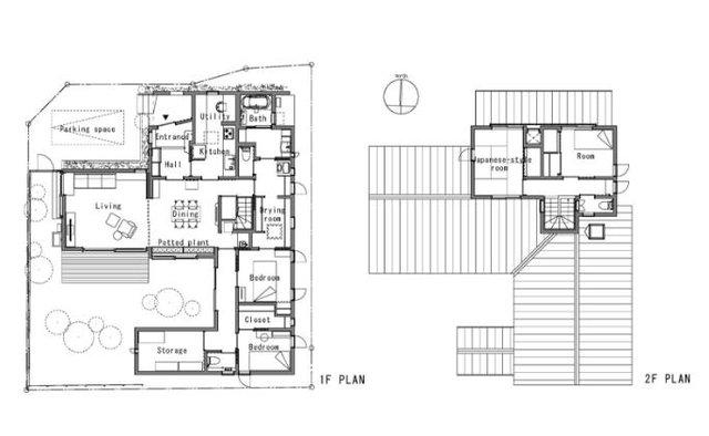 Báo Mỹ ấn tượng với cách bài trí, thiết kế không gian căn nhà tuyệt đẹp của cặp vợ chồng già người Nhật - ảnh 12