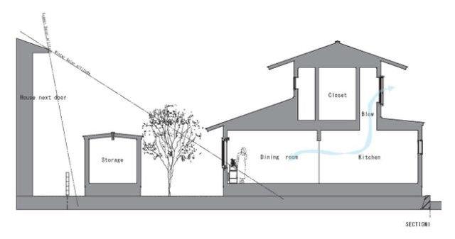 Báo Mỹ ấn tượng với cách bài trí, thiết kế không gian căn nhà tuyệt đẹp của cặp vợ chồng già người Nhật - ảnh 13