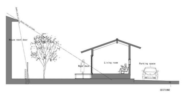 Báo Mỹ ấn tượng với cách bài trí, thiết kế không gian căn nhà tuyệt đẹp của cặp vợ chồng già người Nhật - ảnh 14