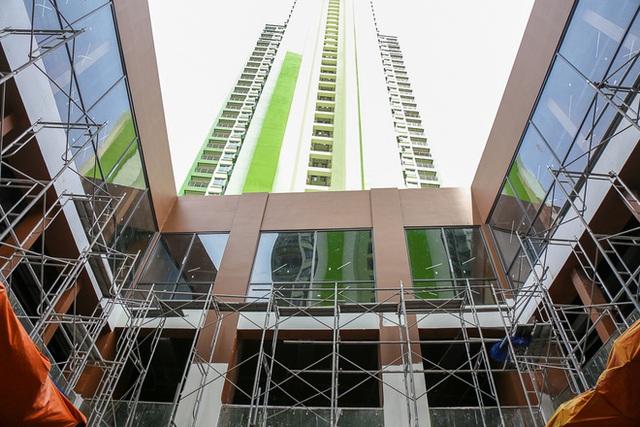 Trong lòng Thuận Kiều Plaza đang dần thay đổi.