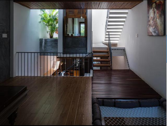 """Ngôi nhà ống đẹp như """"Resort"""" ở Nha Trang xuất hiện trên báo Mỹ - Ảnh 14."""