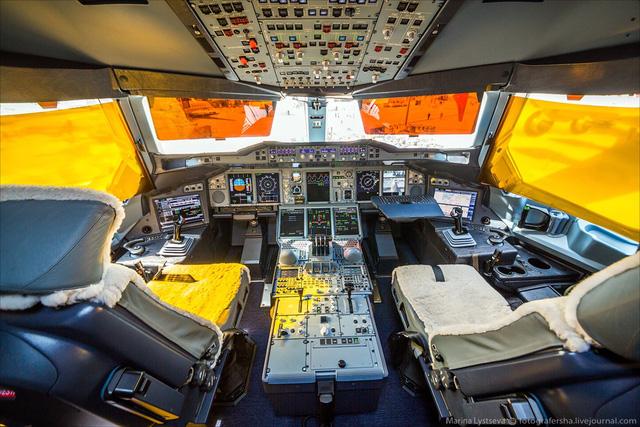 photo 15 1484304209371 Chiêm ngắm tận mục căn hộ biết bay sang trọng nhất thế giới