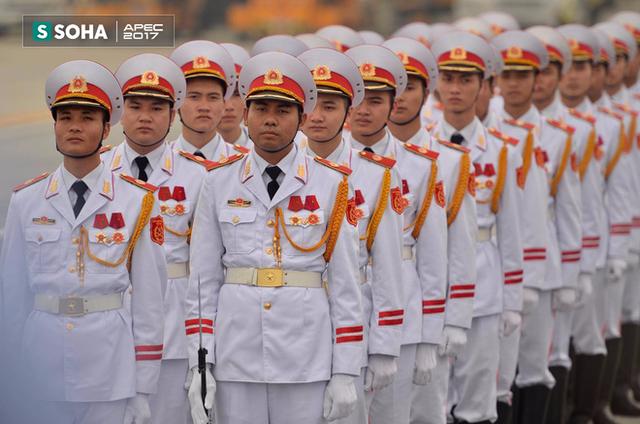 Chuyên cơ của Chủ tịch Trung Quốc Tập Cận Bình rời Đà Nẵng bay ra Hà Nội - Ảnh 2.