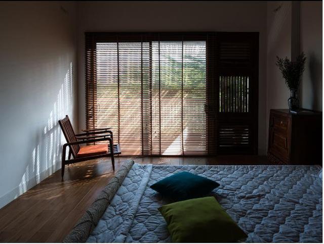 """Ngôi nhà ống đẹp như """"Resort"""" ở Nha Trang xuất hiện trên báo Mỹ - Ảnh 16."""