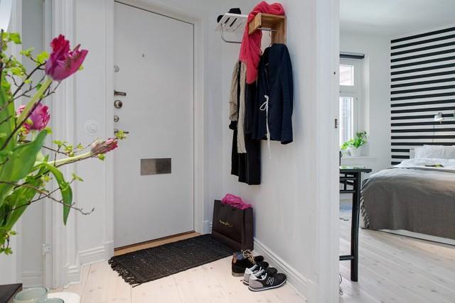 Không gian nghỉ ngơi được dành riêng một phòng đặc biệt.
