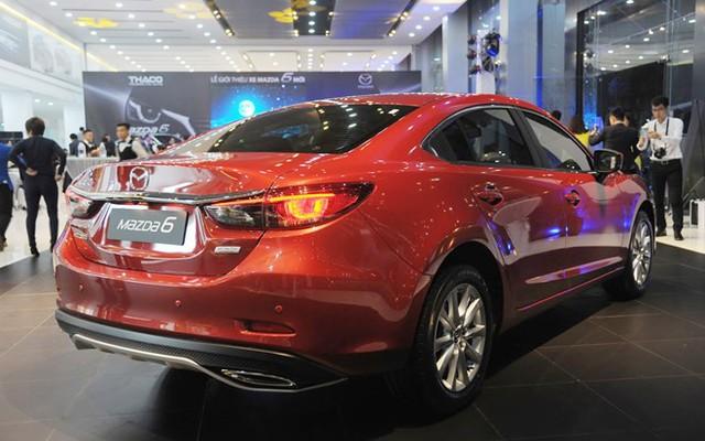 Xe có giá bán từ 975 triệu đến 1,175 tỷ đồng.