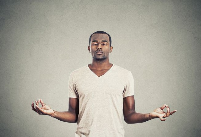 Bằng cách thay đổi hơi thở, chúng ta cũng có thể thay đổi trạng thái cảm xúc.