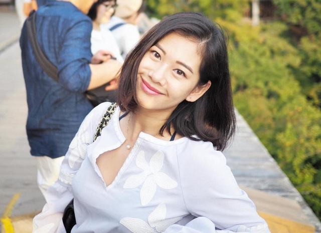 Sun trở thành cô gái đầu tiên lãnh đạo một công ty đầu tư mạo hiểm ở tuổi 25.